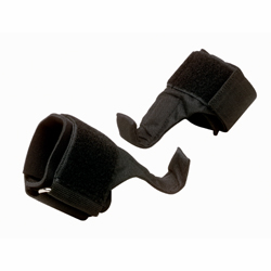 Valeo Weight Lifting Hooks (Pair)
