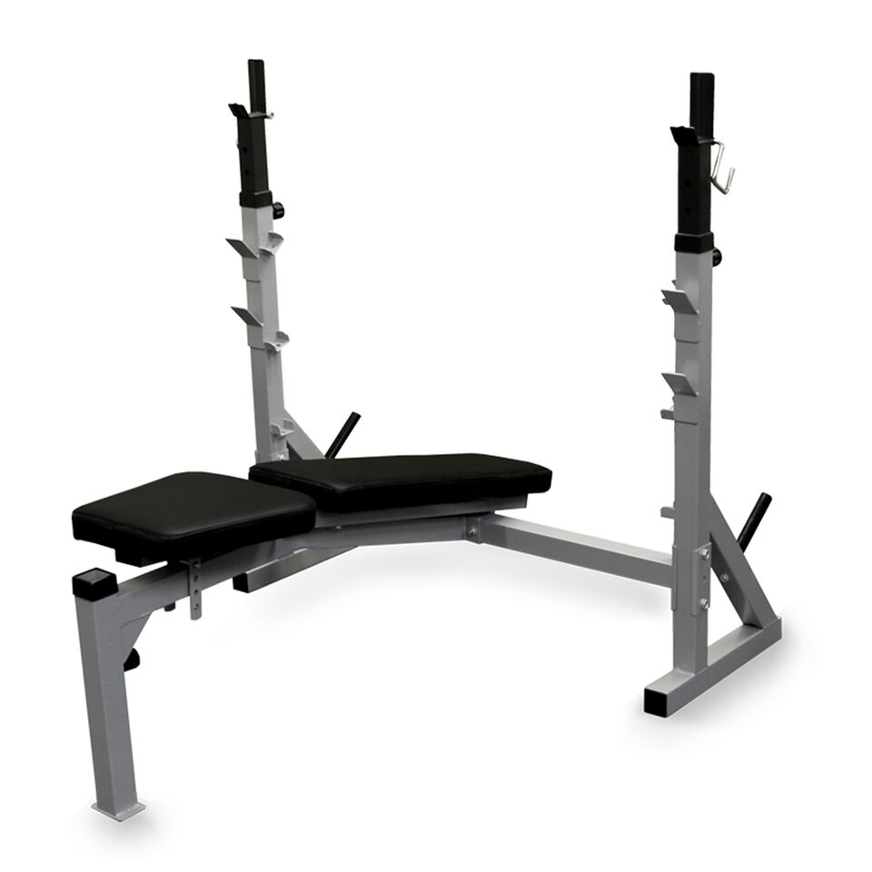 Valor Bf 39 Adjustable Olympic Weight Bench