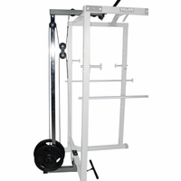 Valor Fitness BD-11L Lat Pulldown Attachment