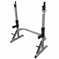 Valor Fitness BD-17 Combo Squat Stand / Bench Rack
