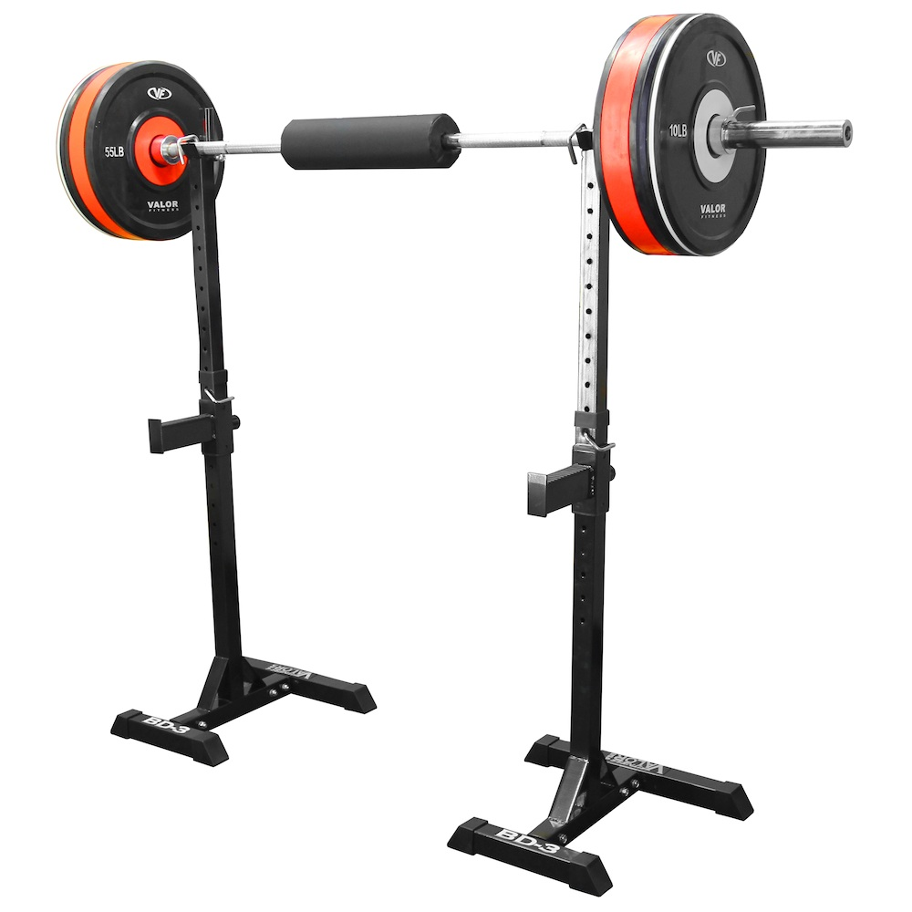 Valor Fitness Bd 3 Squat Stands