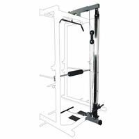 Valor Fitness BD-33L Lat Pulldown Attachment $249.99