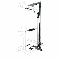 Valor Fitness BD-41L Lat Attachment