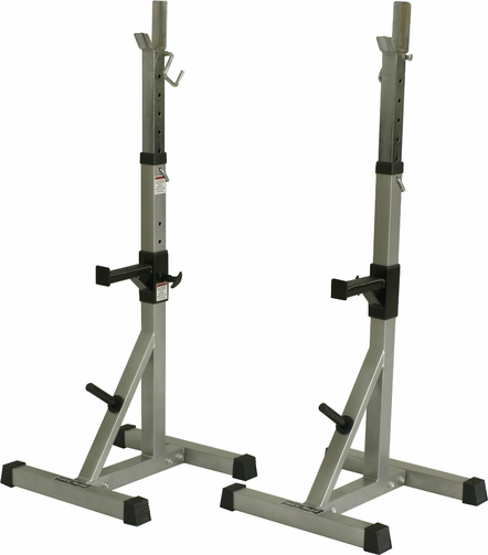 Valor Fitness BD-8 Deluxe Squat Stands