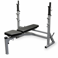 Valor Fitness BF-39 Adjustable Olympic Weight Bench $329.99