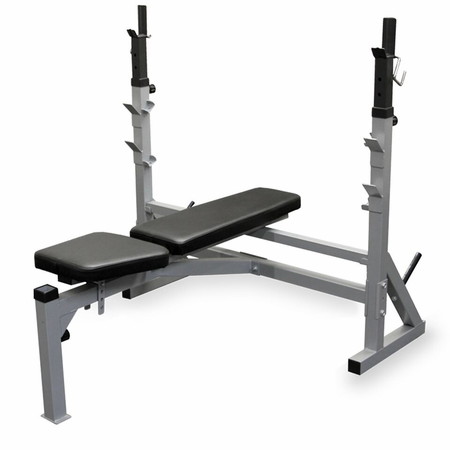 Valor Fitness BF-39 Adjustable Olympic Weight Bench