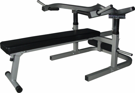 Valor Fitness BF-47 Lever Bench Press
