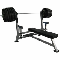 Valor Fitness BF-48 Flat Olympic Weight Bench $509.99
