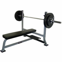 Valor Fitness BF-7 Olympic Flat Weight Bench $419.99