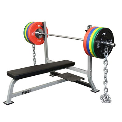 Valor Fitness Bf 7 Olympic Flat Weight Bench