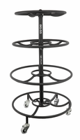 Valor Fitness BG-55 Wall Ball Rack