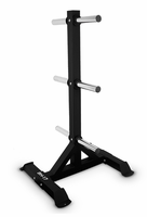 Valor Fitness BH-17 Bumper Plate Tree $249.99