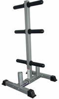 Valor Fitness BH-9 Olympic Plate Tree $169.99
