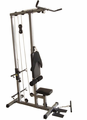 Valor Fitness CB-12 Lat Pulldown Machine