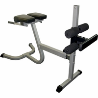 Valor Fitness CB-23 Back Extension/Sit Up Machine $219.99