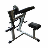 Valor Fitness CB-31 Bicep / Tricep Machine