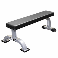 Valor Fitness DA-3 Flat Utility Bench $199.99