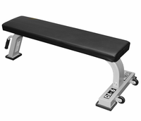 Valor Fitness DA-6 Hard Core Flat Bench $249.99