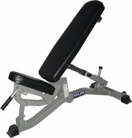Valor Fitness DD-11 Hi Tech Utility Bench $399.99
