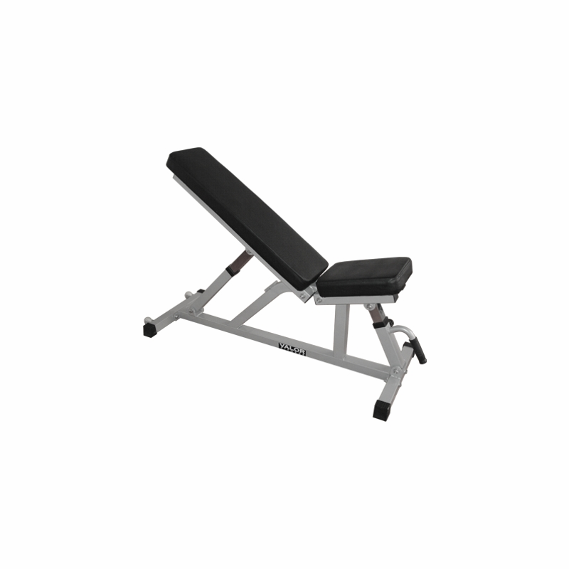 Valor Fitness Dd 21 Flat Incline Utility Weight Bench