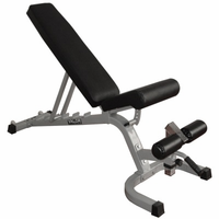 Valor Fitness DD-25 FID Utility Bench $329.99
