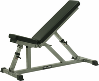 Valor Fitness DD-3 Flat Incline Utility Weight Bench $299.99