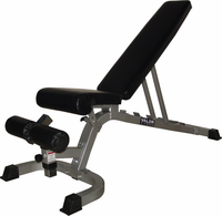 Valor Fitness DD-4 FID Utility Bench $299.00