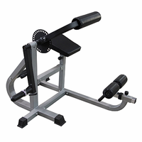 Valor Fitness DE-5 Ab/Back Machine