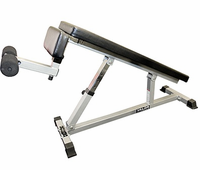Valor Fitness DF-2 Decline / Flat Bench $279.99