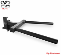 Valor Fitness RG17 Dip Attachment $219.99