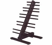 VTX 10pr. Vinyl or Neoprene Dumbbell Rack $109.00