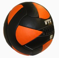 VTX 12lb Leather Wall Ball $79.99