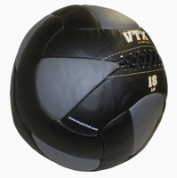 VTX 18lb Leather Wall Ball $95.99