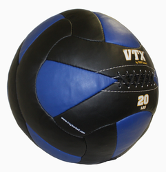 VTX 20lb Leather Wall Ball $99.99