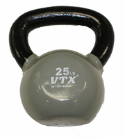 VTX 25lb Vinyl Coated Kettle Bell $69.99