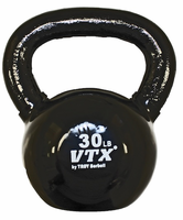 VTX 30lb Vinyl Coated Kettle Bell $79.99