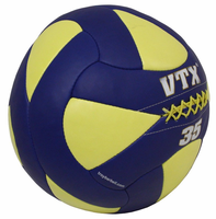 VTX 35lb Leather Wall Ball $139.99