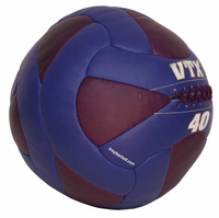 VTX 40lb Leather Wall Ball $159.99
