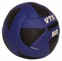 VTX 50lb Leather Wall Ball $179.99