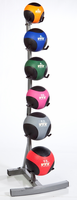 VTX Medicine Ball Set With Rack $389.99