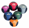 VTX Rubber Medicine Ball Set