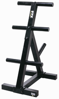 VTX TOPT Heavy Duty Olympic Plate Tree $179.99
