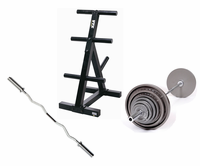 Weight Set Combo $649.99