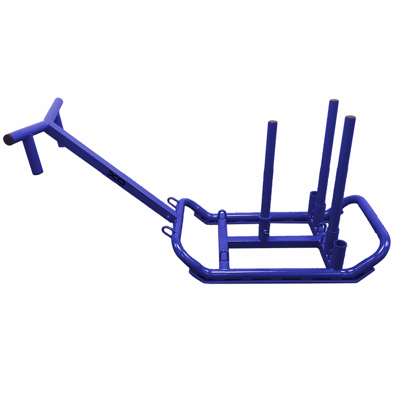 Xd Fitness Equipment: XD Alpha Weight Sled