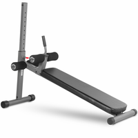 XMark Adjustable Ab Bench XM-4416.1