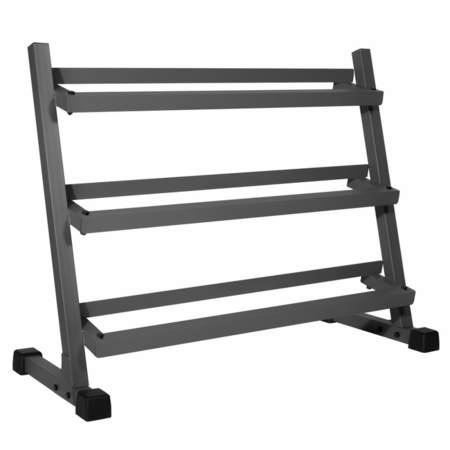 Xmark 3 Tier Dumbbell Rack XM-4439