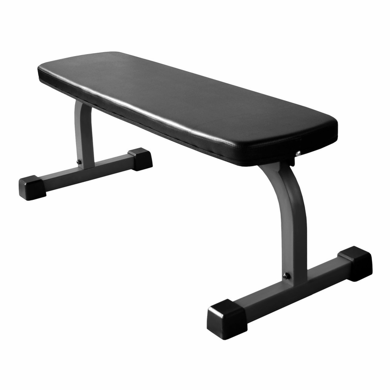 Xmark Xm 4413 Flat Weight Bench