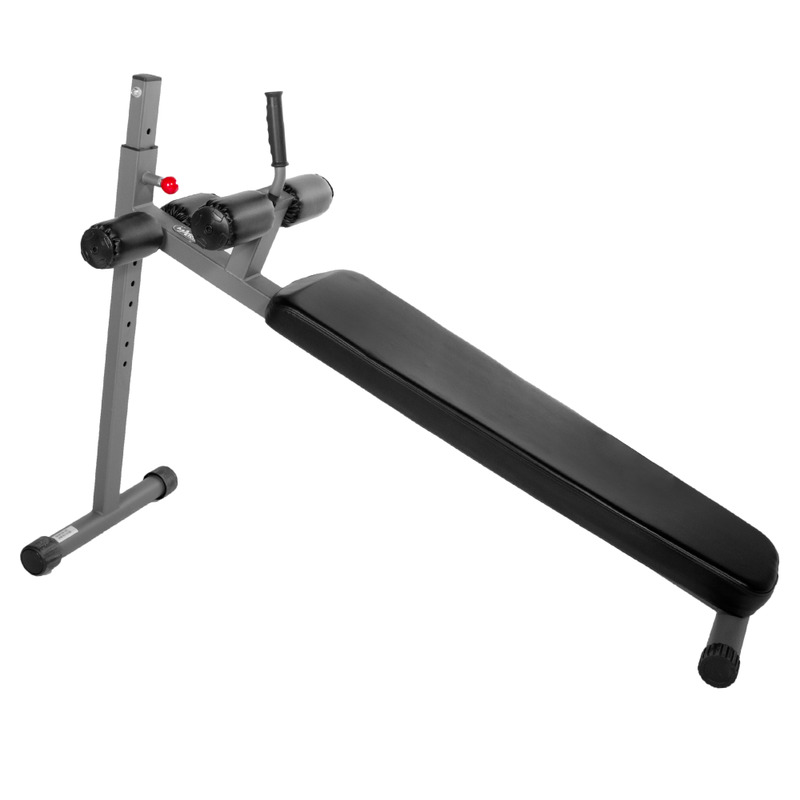 Xmark Xm 7461 Adjustable Ab Bench