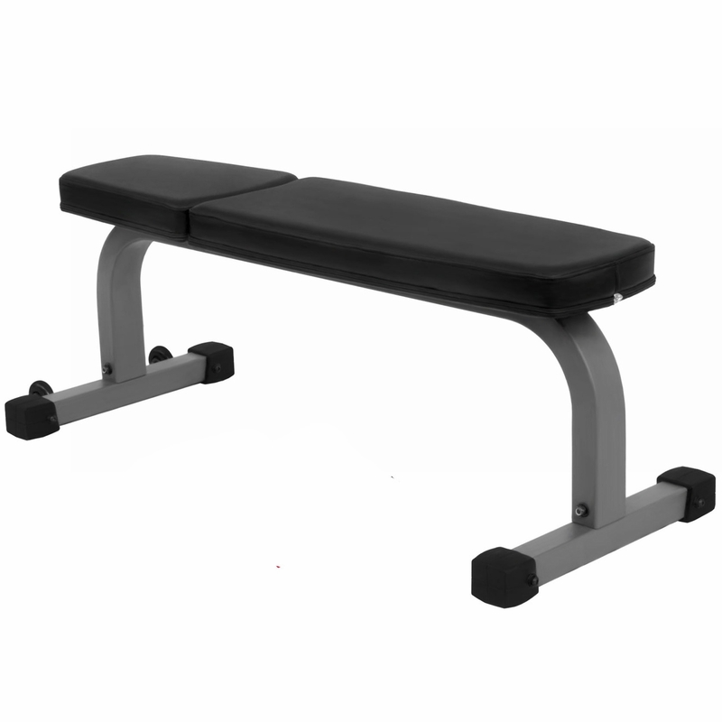 Xmark Xm 7602 Commercial Flat Weight Bench