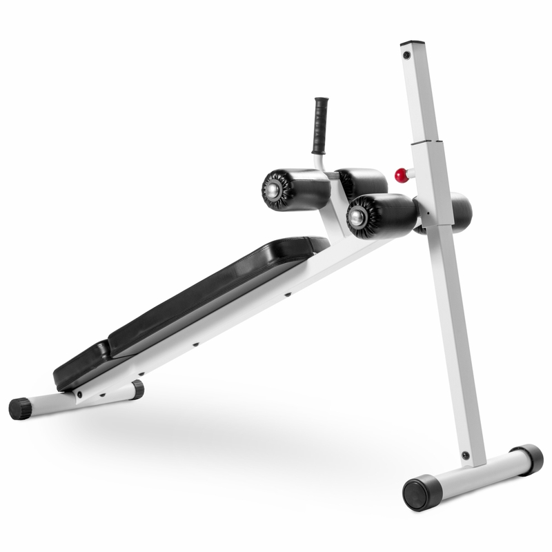 Xmark Xm 7608 Adjustable Ab Bench
